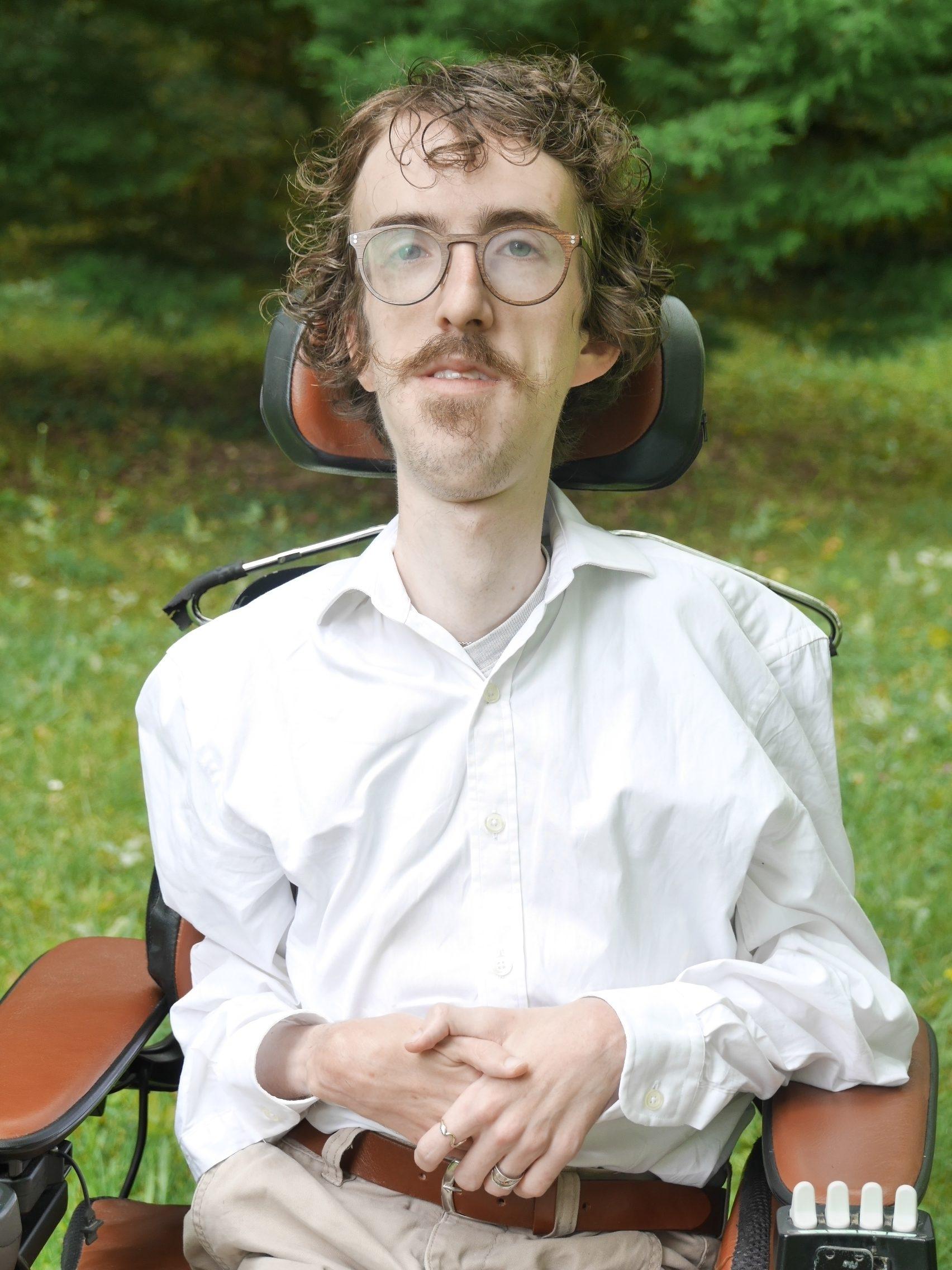 Hugo Ledoux psychologue clinicen et psychothérapeute