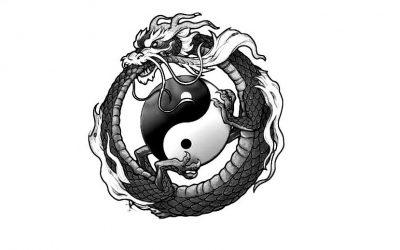 Qu'est-ce que le dragon a à nous apprendre sur le chaos